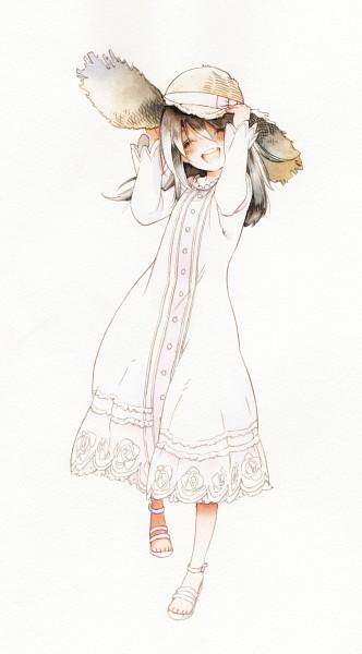 Tags: Anime, Nanami (Pixiv54970), Attack on Titan, Mikasa Ackerman, Fanart, Fanart From Pixiv, Mobile Wallpaper, Pixiv