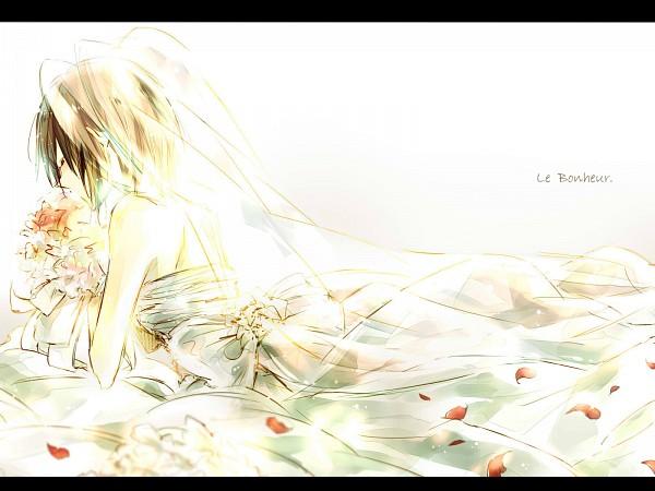 Tags: Anime, Pixiv Id 3130662, Shingeki no Kyojin, Mikasa Ackerman, French Text, Pixiv