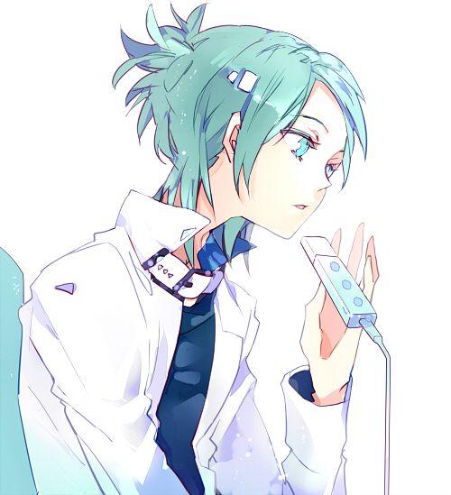 Mikaze Ai - Uta no☆prince-sama♪