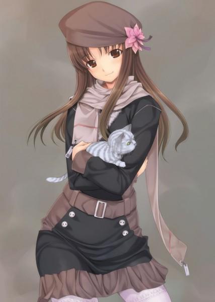 Mikazuki Akira
