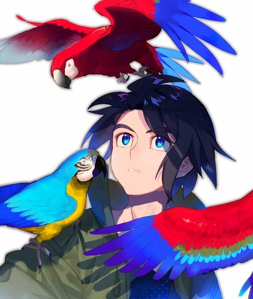 Mikazuki Augus - Kidou Senshi Gundam: Tekketsu no Orphans