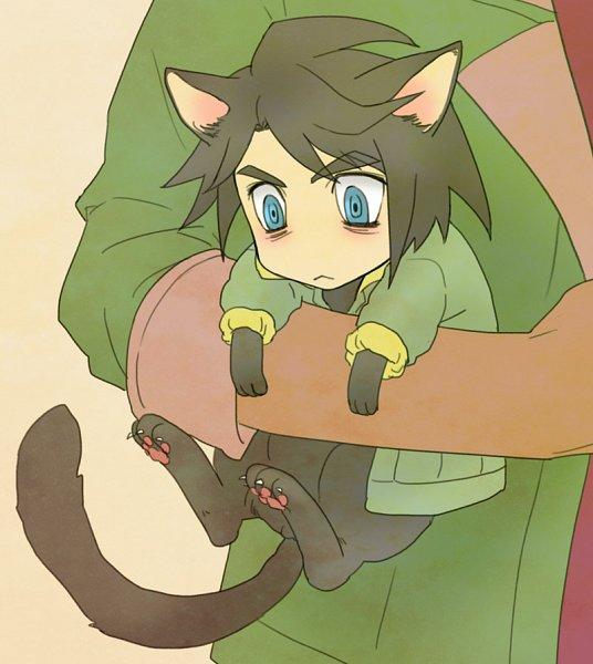 Tags: Anime, Pixiv Id 1144376, Kidou Senshi Gundam: Tekketsu no Orphans, Mikazuki Augus, Fanart From Pixiv, Pixiv, Fanart