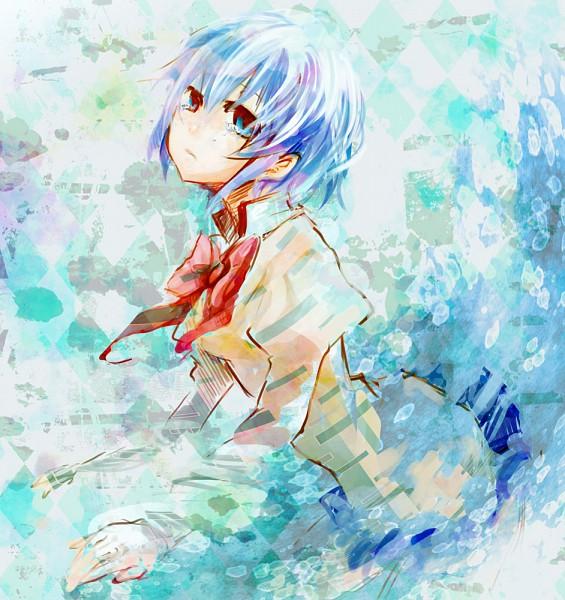 Tags: Anime, Himetachibana, Mahou Shoujo Madoka☆Magica, Miki Sayaka