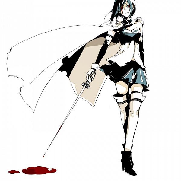 Tags: Anime, Apol, Mahou Shoujo Madoka☆Magica, Miki Sayaka