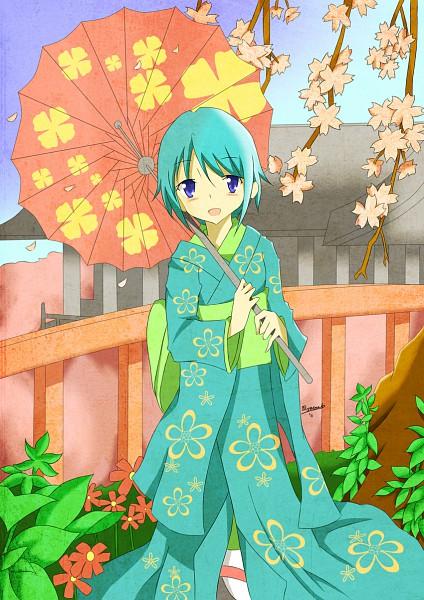 Tags: Anime, Mahou Shoujo Madoka☆Magica, Miki Sayaka