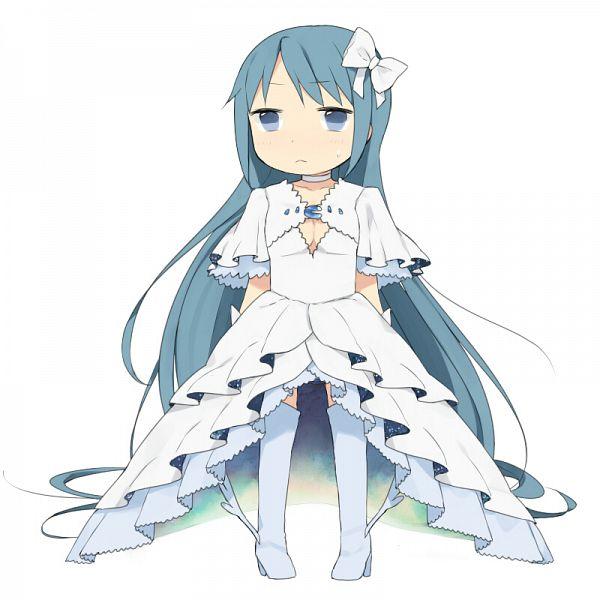 Tags: Anime, Knt31, Mahou Shoujo Madoka☆Magica, Miki Sayaka, Ultimate Madoka (Cosplay), Pixiv, Fanart