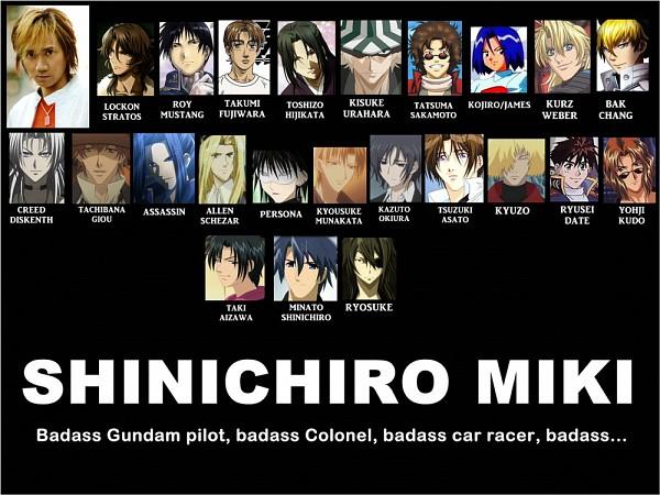 Miki Shinichiro