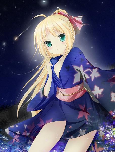 Tags: Anime, Hatachi, Final Fantasy IX, Mikoto (Final Fantasy IX)