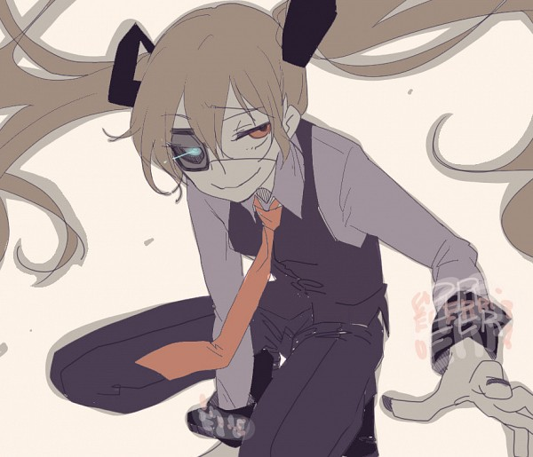 Miku Virus - Hatsune Miku