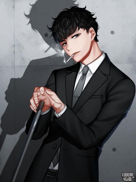 Tags: Anime, Arkray, Kerberos Blade, Mikurube Kei, PNG Conversion, Mobile Wallpaper