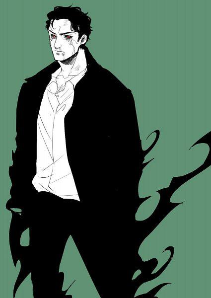 Tags: Anime, Pixiv Id 8463357, Outlast, Miles Upshur, Fanart From Pixiv, Pixiv, Fanart