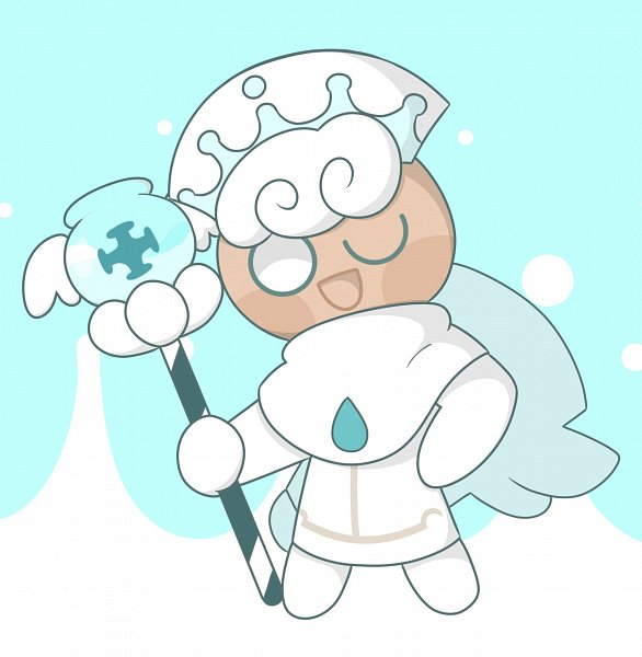 Tags: Anime, Pixiv Id 29775127, Cookie Run: OvenBreak, Milk Cookie, Fanart From Pixiv, Pixiv, Fanart