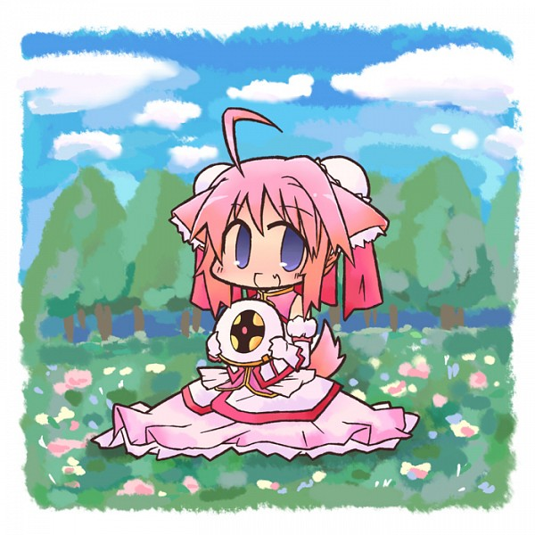 Tags: Anime, Pixiv Id 7705, DOG DAYS, Millhiore Firianno Biscotti, Pixiv, Fanart