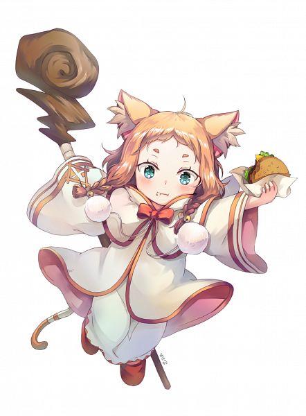 Mimi Pearlbaton - Re:Zero Kara Hajimeru Isekai Seikatsu