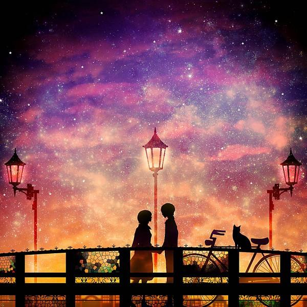 Mimi wo Sumaseba (Ghibli) (Whisper Of The Heart ) - Studio Ghibli