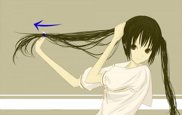 Tags: Anime, Mikipuruun No Naegi, Minami-ke, Minami Kana