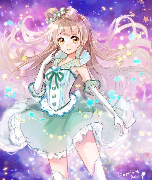Tags: Anime, Dorris, Love Live!, Minami Kotori, Kotori Minami