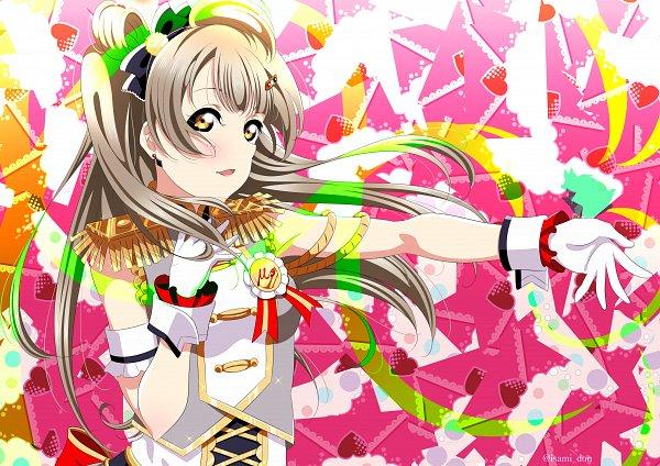 Tags: Anime, Pixiv Id 12163732, Love Live!, Minami Kotori, Pixiv, Fanart, Fanart From Pixiv