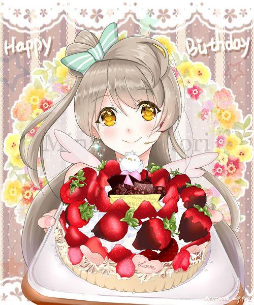 Tags: Anime, Pixiv Id 4177214, Love Live!, Minami Kotori, Pixiv, Fanart, Fanart From Pixiv