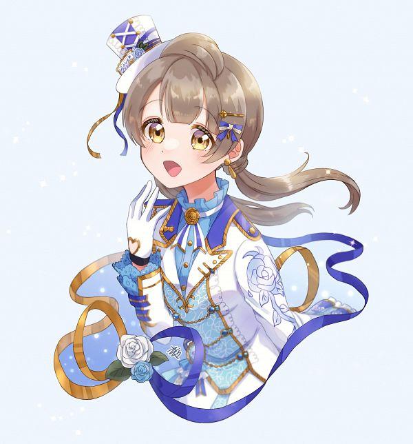 Tags: Anime, Pixiv Id 52799349, Love Live!, Minami Kotori, Pixiv, Fanart, Fanart From Pixiv, Kotori Minami