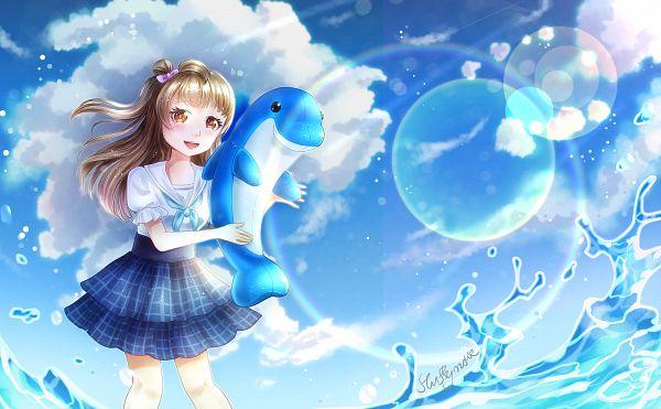 Tags: Anime, Pixiv Id 21430512, Love Live!, Minami Kotori, Fanart, Fanart From Pixiv, Pixiv, Kotori Minami