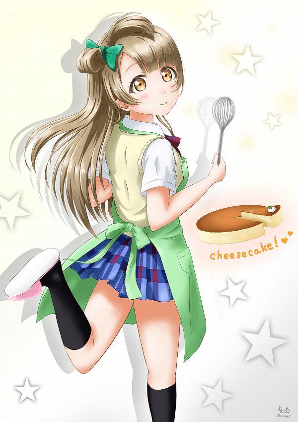 Tags: Anime, Pixiv Id 6768889, Love Live!, Minami Kotori, Pixiv, Fanart, Fanart From Pixiv, Kotori Minami