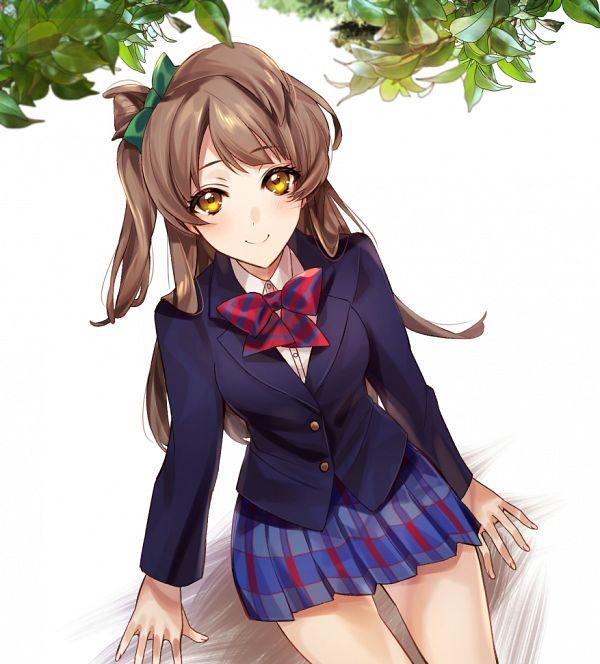 Tags: Anime, Pixiv Id 4887150, Love Live!, Love Live! School Idol Festival, Minami Kotori, Pixiv, Fanart, Fanart From Pixiv, Kotori Minami