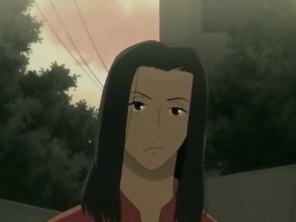 Tags: Anime, Beck, Minami Ryuusuke, Rock Star, Screenshot