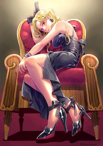 Tags: Anime, Minami Seira, Pixiv, Original