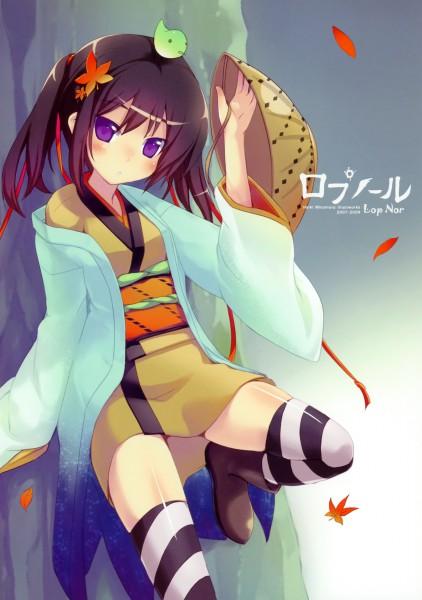 Tags: Anime, Minamura Haruki, Original, Pixiv