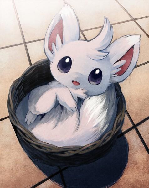 Minccino - Pokémon