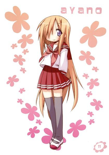 Minegishi Ayano - Lucky☆Star