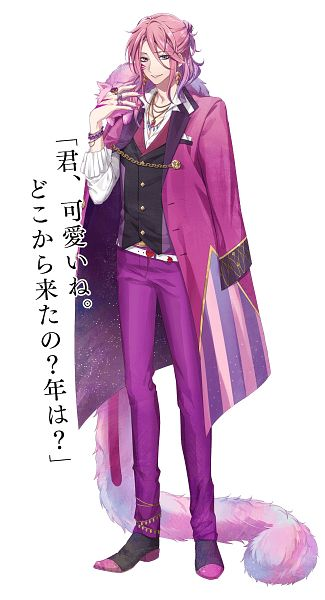 Minette (Shiro to Kuro no Alice) - Shiro to Kuro no Alice