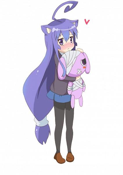 Tags: Anime, Pixiv Id 2047084, Acchi Kocchi, Miniwa Tsumiki, Mobile Wallpaper
