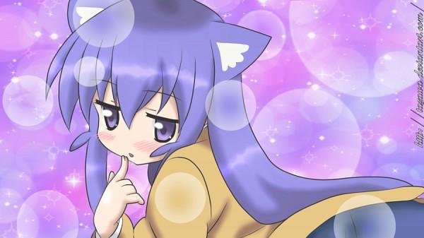 Tags: Anime, Anime International Company, Acchi Kocchi, Miniwa Tsumiki