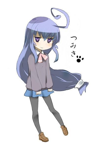 Tags: Anime, Pixiv Id 3251870, Acchi Kocchi, Miniwa Tsumiki