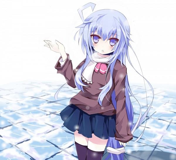 Tags: Anime, Utsuame, Acchi Kocchi, Miniwa Tsumiki