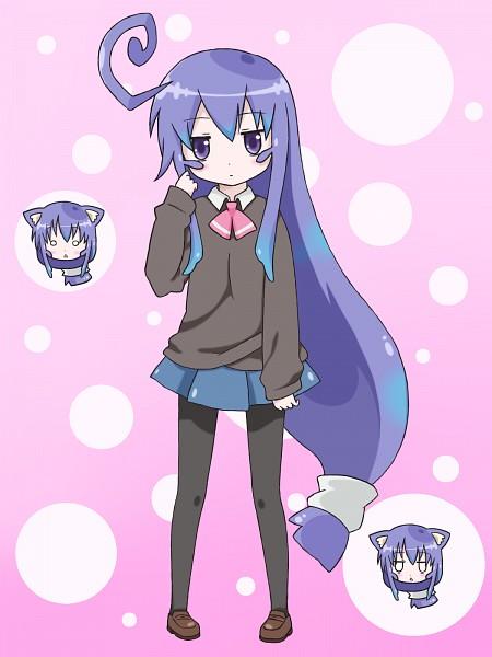 Tags: Anime, Pixiv Id 929649, Acchi Kocchi, Miniwa Tsumiki