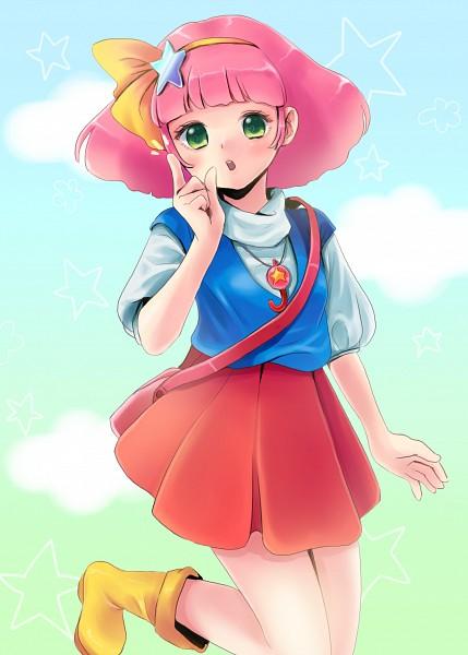 Minky Momo - Mahou no Princess Minky Momo