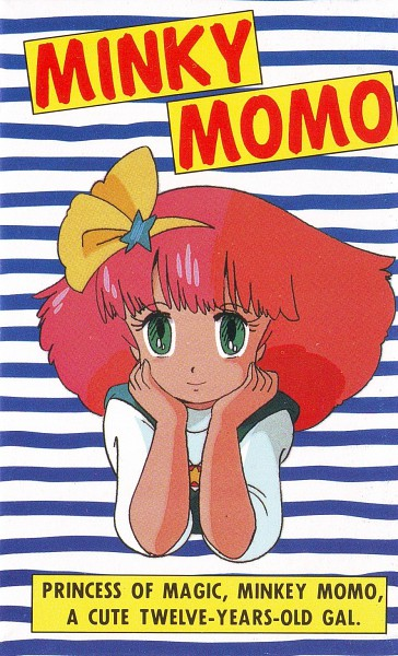 Tags: Anime, Mahou no Princess Minky Momo, Minky Momo, Artist Request, Official Art