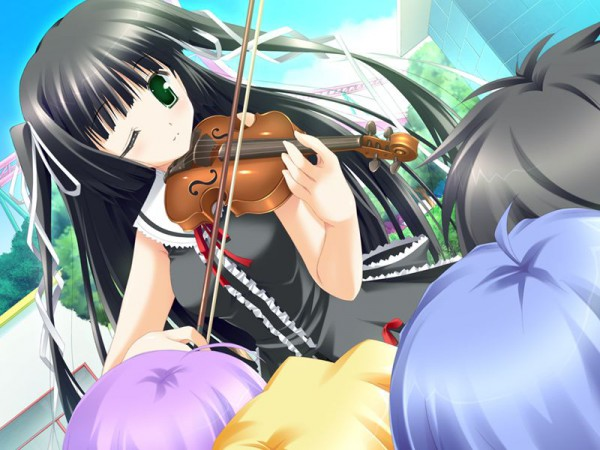 Tags: Anime, Minna no Uta ~Everyone's song~, Kugenuma Ayane