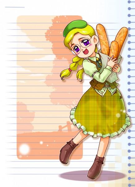 Mira (Princess Comet) - Princess Comet