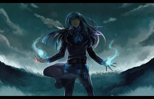 Tags: Anime, 【HZ】, Densetsu no Yuusha no Densetsu, Miran Froaude