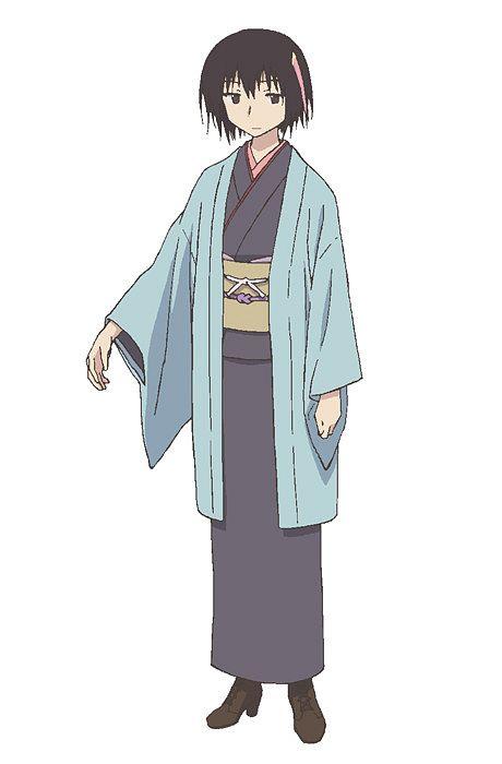 Miriam C. Tachibana - Alice to Zouroku