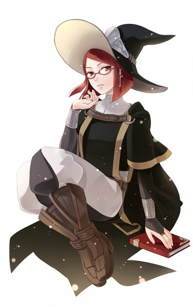 Miriel - Fire Emblem: Kakusei