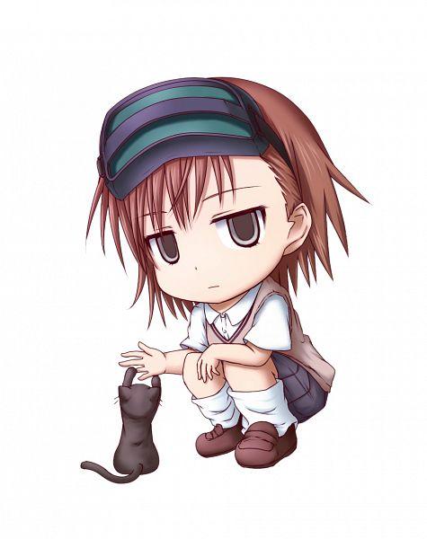 Tags: Anime, Kuena, To Aru Majutsu no Index, Misaka Imouto, Pixiv, Fanart From Pixiv, Fanart