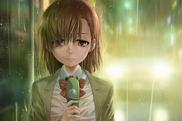 Tags: Anime, Misakamitoko0903, To Aru Majutsu no Index, Misaka Mikoto, 2400x1600 Wallpaper, 3:2 Ratio, Wallpaper