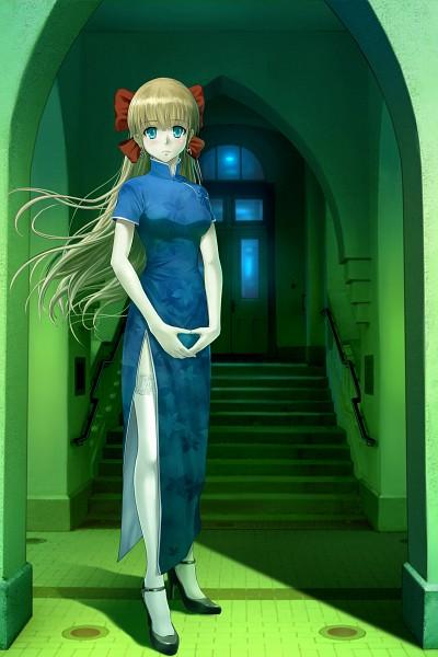 Tags: Anime, Misakamitoko0903, Original, Pixiv