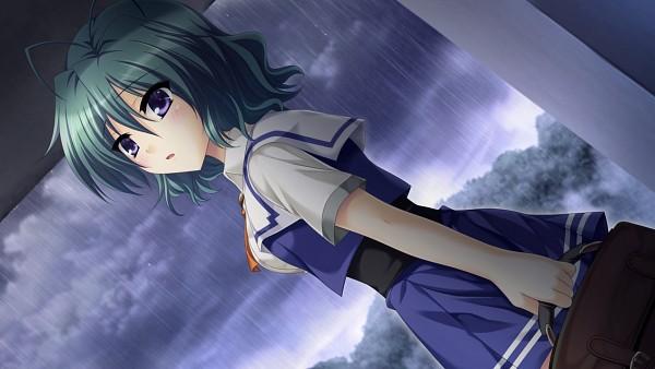 Tags: Anime, Ikura Nagisa, Mana (Studio), Mashiro Summer, Misaki Mio, CG Art, Wallpaper