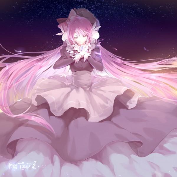 Tags: Anime, Pixiv Id 3202656, Pita Ten, Misha, Rabbit Clip, Fanart, Fanart From Pixiv, Pixiv